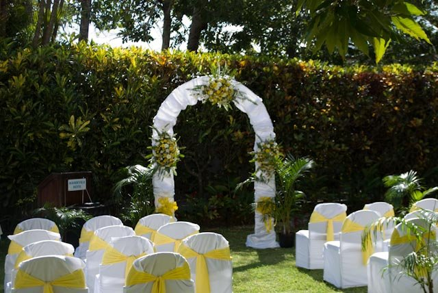 Wedding Photo Gallery The Mandeville Hotel Jamaica